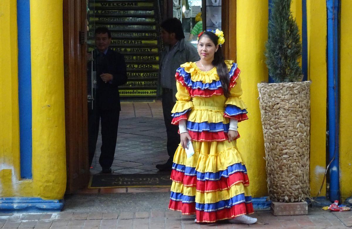 Bogota Colombia pt 2