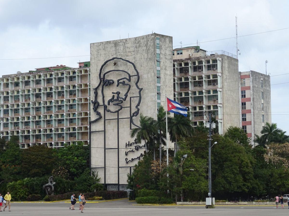 Havana Cuba anno 2016